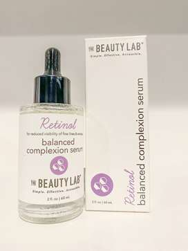 Retinol serum  60 ML