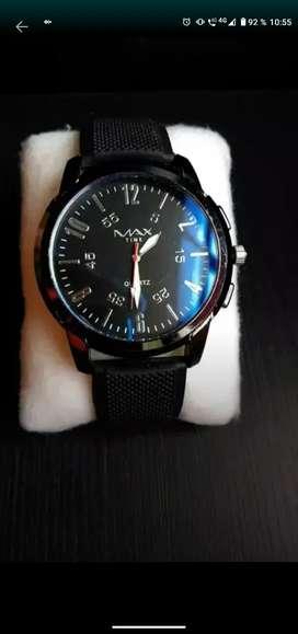 Vendo reloj de pulsera hombre Maxx