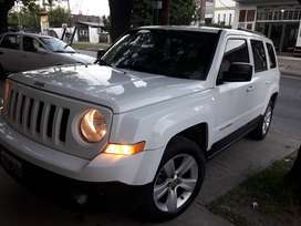 Jeep Patriot 2.0
