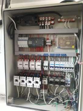 Instalaciones y mantenimiento electrico a locales y domicilio