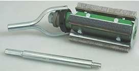 Pulidores para cilindro