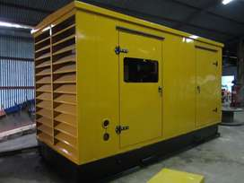 Planta Electrica Caterpillar 320 Kw