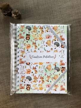 Cuaderno Pediátrico