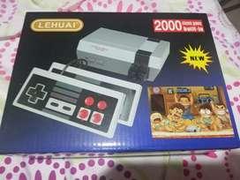 Nintendo 2000 juegos