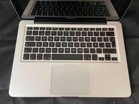 MacBook Pro 13'' (2011)