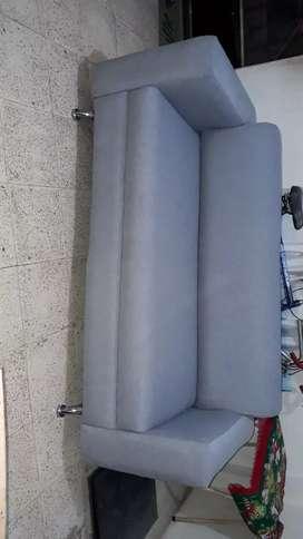 Venta de sofa de 3 puestos