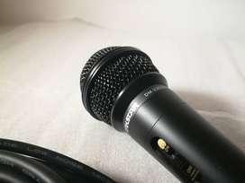 Microfono para videoconferencias