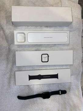 Apple wach serie 4 44mm