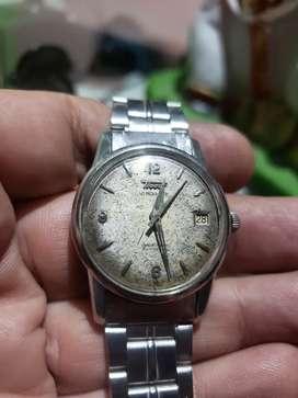 Reloj Tissot antiguo