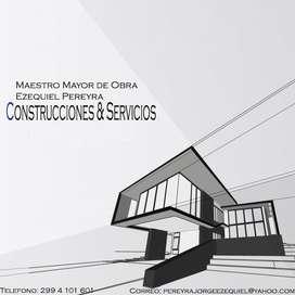 Construccion & Servicios