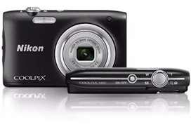 Cámara Digital Nikon precio negociable
