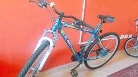 Vendo bicicleta Olmo
