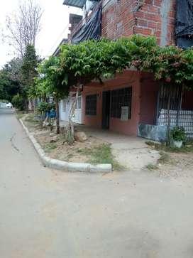 Casa en arriendo barrio Antonio Nariño