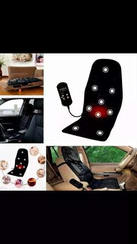 Silla masajeadora para auto (envío gratis pago contra entrega)