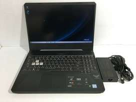 LAPTOP ASUS TUF GAMING FX505GT