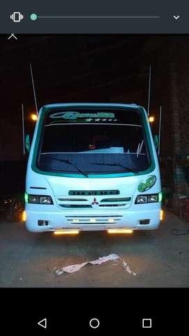 Se Vende Microbus Modelo 2006
