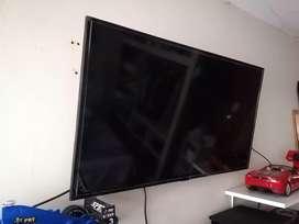 TV smart Samsung 43'