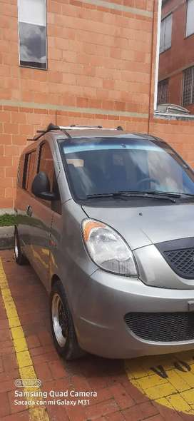 Chery particular