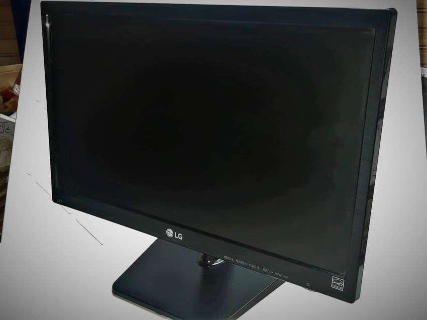 Monitor LG 20M37A Oferta 0