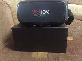 Gafas virtuales compatibles con iphone y samsung