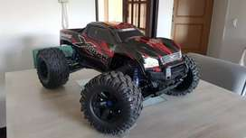 Vendo Traxxas to - Race