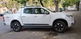 Chevrolet S10 CD 4x4 High Country (2016)
