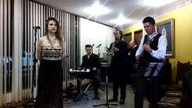 Cantante lírica para bodas y eventos
