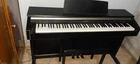 Piano Digital CASIO CELVIANO AP-220 BK
