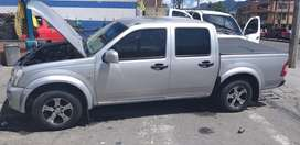 Chevrolet Luv D-max Negociable