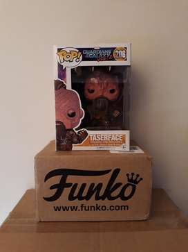 Funko Pop Taserface #206 (GOTG)