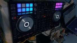 Consola Pioneer SX2 DJ
