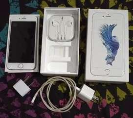 Iphone 6s 128Gb 100%bat