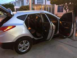 Vendo Hyundai Tucson excelente estado