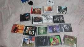 Cds de Musica indie rock
