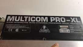 Multicom ProXl