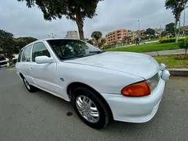 Vendo Mitsubishi libero 2001
