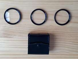 Lente Close-Up Macro Lens Filters marca ASTRON