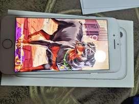 Vendo iphone 7 10/10