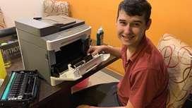 Cursos Reparación de Impresoras 2 x 1 on line