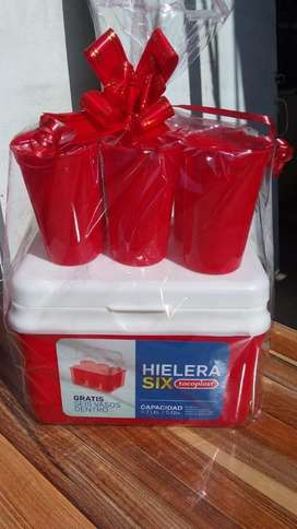 Hilera six pack