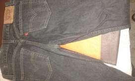 jeans Levis 515 w29 L32 dama. clásico. impecable