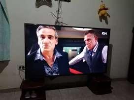 TV LG 55 PULGADAS USADO 4K BLUETOOTH EXCELENTE ESTADO
