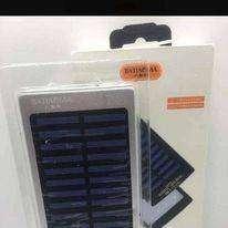 Power bank solar 20000 am