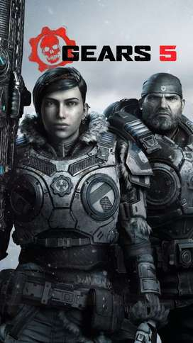 Gears of war 5 .Pc.
