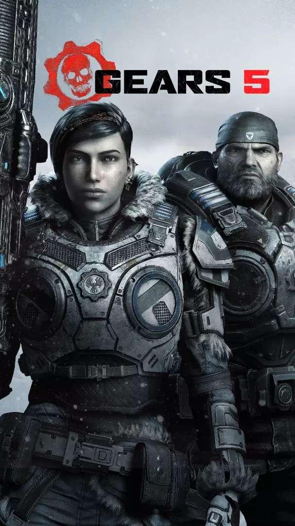 Gears of war 5 .Pc. 0