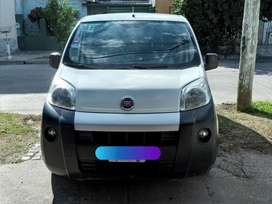 Fiat Qubo 1.4 Active 8v
