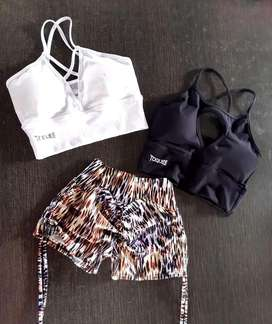 """Ropa deportiva """"TOQUES"""""""