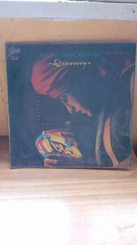 Vinilo Electric Light Orchestra