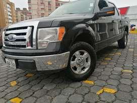 Ford F150 XLT 2010