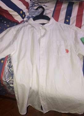 Camisas americanas talla Xs